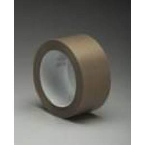 3M(TM) PTFE Glass Cloth Tape 5451, 4 in x 36 yd, 3 per case